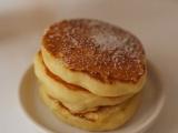 Pancakes de rêve de Martha Stewart