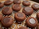 Bredele au chocolat